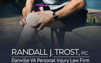 Danville VA Personal Injury Law Firm