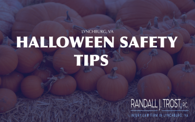 Halloween Safety Tips Lynchburg