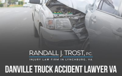 Danville Truck Accident Lawyer VA