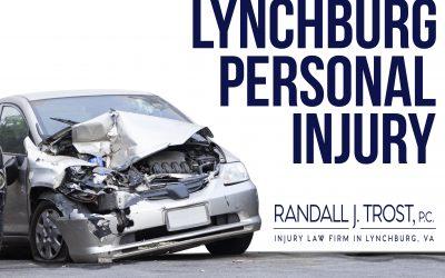 Lynchburg Personal Injury